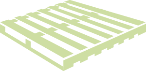 Pallet Systems Icon